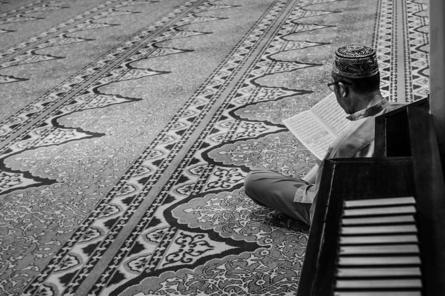 لا تنشغل عن القرآن