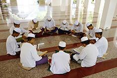 حفظ القرآن على 6 سنوات صباحي3(أ) (إناث)